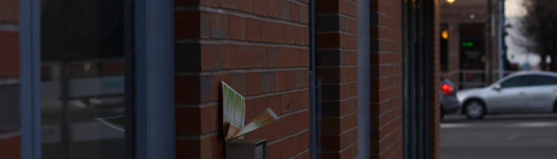Brick work done in Philadelphia by M&C Contractors