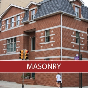 Masonry Contractor Philadelphia