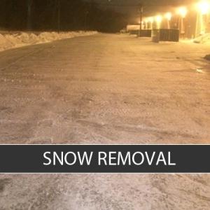 Philadelphia Snow Removal
