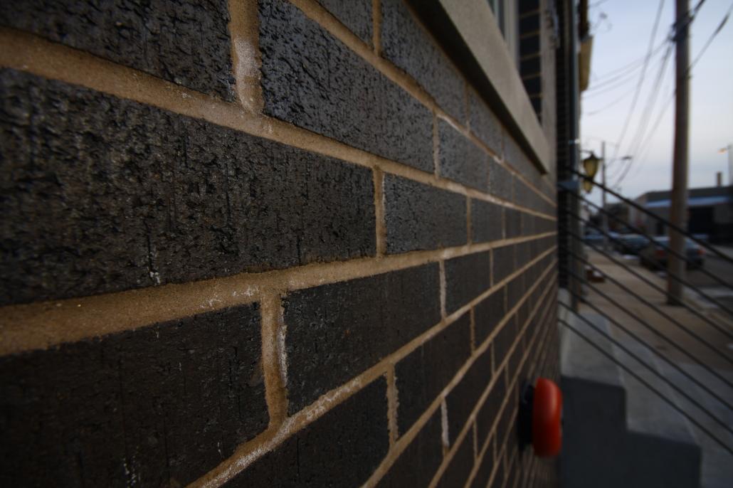 Brickwork by M&C Contractors