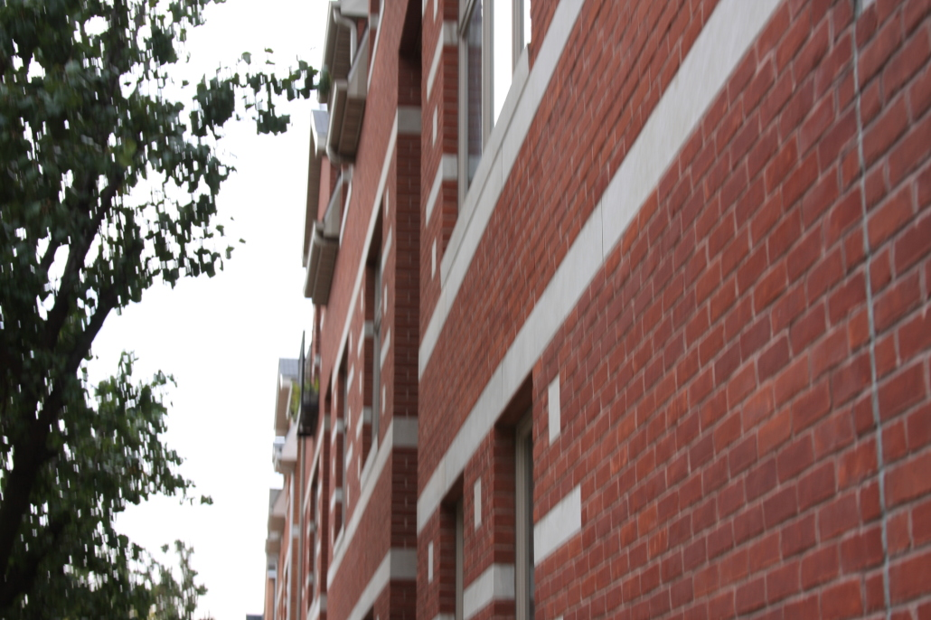 Philadelphia masonry contractor