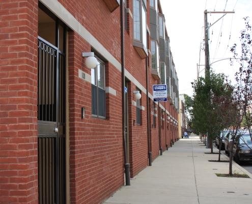 Philadelphia masonry work